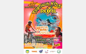 Kawann Triathlon Kids 2016 (KTK)